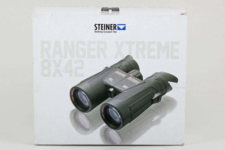Steiner ranger xtreme 8x42 fernglas 8 x 42 ebay
